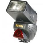 Sunpak PZ40X II