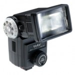 Vivitar 285HV Auto Professional Flash